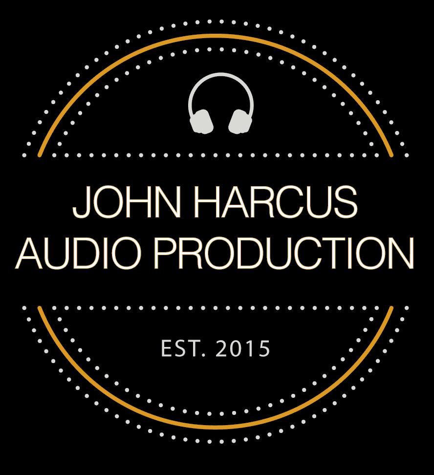 John Harcus Audio Production